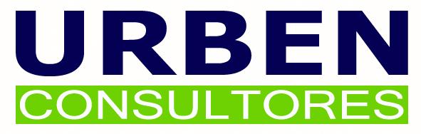 Logotipo Urben